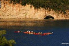kayak-expe.fr-Camp-de-base-Meganissi-iles-Ioniennes-Grèce-40