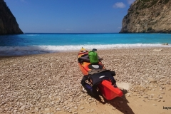 kayak-expe.fr - Voyages en kayak de mer - Zante (Zakinthos) - Iles Ioniennes - Grece (110)