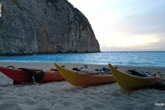 kayak-expe.fr - Voyages en kayak de mer - Zante (Zakinthos) - Iles Ioniennes - Grece (126)