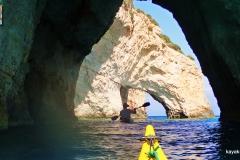 kayak-expe.fr - Voyages en kayak de mer - Zante (Zakinthos) - Iles Ioniennes - Grece (132)