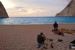 kayak-expe.fr - Voyages en kayak de mer - Zante (Zakinthos) - Iles Ioniennes - Grece (136)