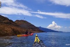 kayak-expe.fr - Voyages en kayak de mer - Zante (Zakinthos) - Iles Ioniennes - Grece