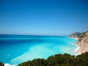 Iles Ioniennes - Côtes grecques