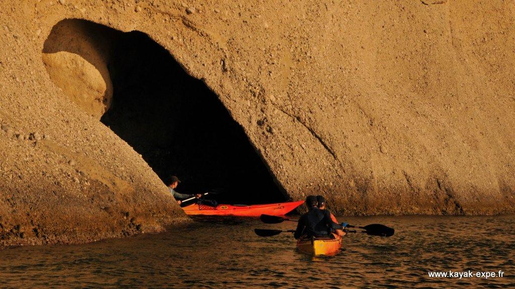 Photo de présentation du séjour Aventure au fil de l'eau