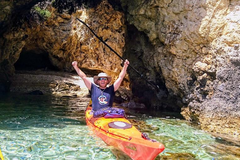 Carte Bleue Kayak.Qui Sommes Nous Kayak Expe